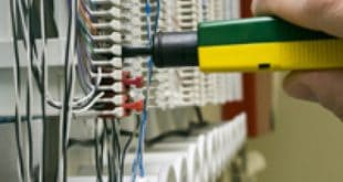 صيانة خطوط تليفون ارضي